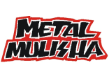 Наклейка metal mulisha 004