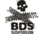 Наклейка bds suspension