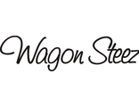 Наклейка Wagon Steez