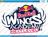 Наклейка Red_Bull_Wings_Academy